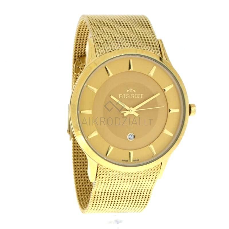 Часы Bisset BSDE47GIGX03BX Часы DKNY NY2111
